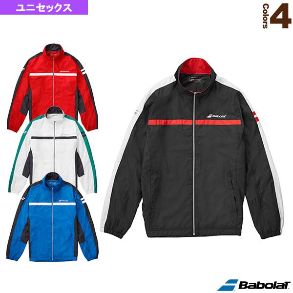 ウィンドジャケット/カラープレイライン/ユニセックス(BTUMJK04)《バボラ テニス・バドミントン ウェア(メンズ/ユニ)》