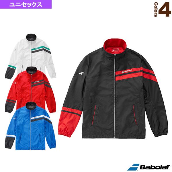 ウィンドジャケット/カラープレイライン/ユニセックス(BTUMJK05)《バボラ テニス・バドミントン ウェア(メンズ/ユニ)》