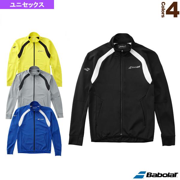 カードボードジャケット/フラッグシップライン/ユニセックス(BTUMJK41)《バボラ テニス・バドミントン ウェア(メンズ/ユニ)》