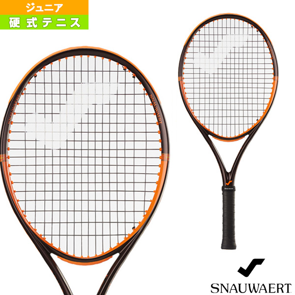 GRINTA 26 Jr/グリンタ 26/ジュニア(8T0136000)《スノワート テニス ジュニアグッズ》