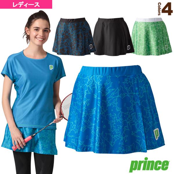 ラップスカート/レディース(WL8356)《プリンス テニス・バドミントン ウェア(レディース)》テニスウェア女性用|テニス・バドミントン  Luckpiece