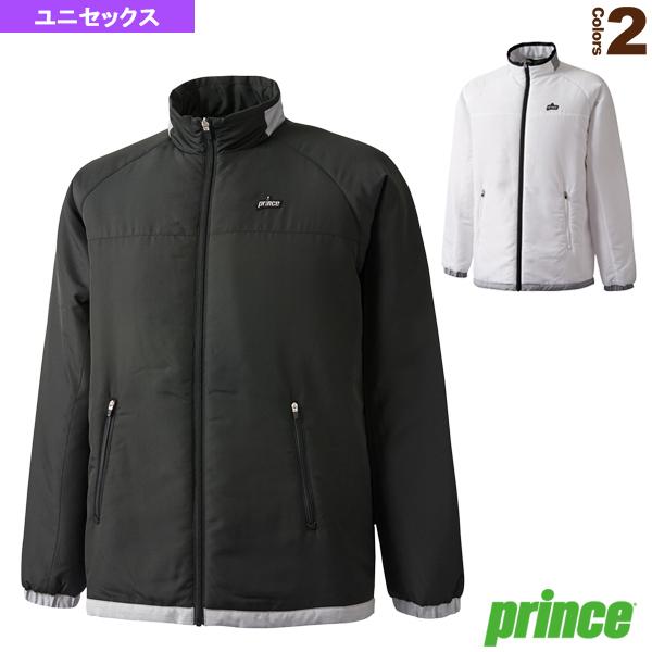 中綿ジャケット/ユニセックス(WU8800)《プリンス テニス・バドミントン ウェア(メンズ/ユニ)》テニスウェア男性用