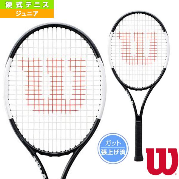 PRO STAFF 26/プロスタッフ 26(WRT534500)《ウィルソン テニス ジュニアグッズ》