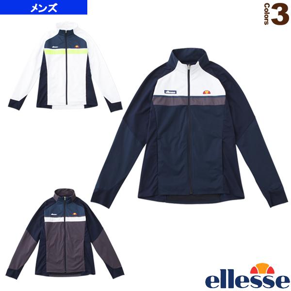 ツアーハイブリッドジャケット/Tour Hybrid Jacket/メンズ(EM58300)《エレッセ テニス・バドミントン ウェア(メンズ/ユニ)》