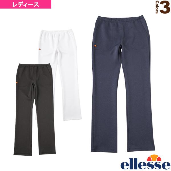 コンフォートレイヤードパンツ/Comfort Layered Pant/レディース(EW48300)《エレッセ テニス・バドミントン ウェア(レディース)》