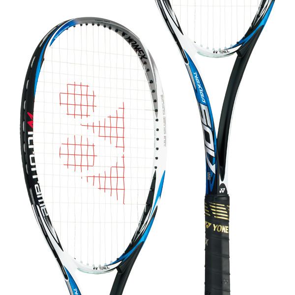 YONEX NXG50V 【取り寄せ】 ネクシーガ50V ヨネックス ソフトテニスラケット 2018FW