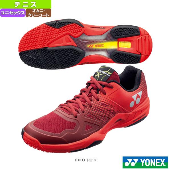 パワークッションエアラスダッシュ2 GC/ユニセックス(SHTAD2GC)《ヨネックス テニス シューズ》オムニクレー用