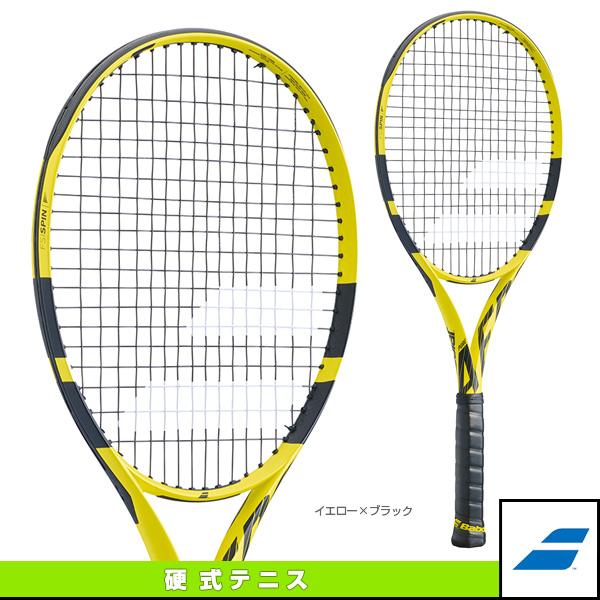 2018年12月上旬【予約】ピュア アエロ プラス/PURE AERO +(BF101355)《バボラ テニス ラケット》