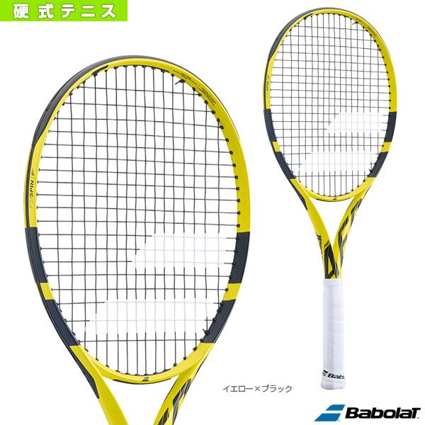 ピュア アエロ ライト/PURE AERO LITE(BF101359)《バボラ テニス ラケット》