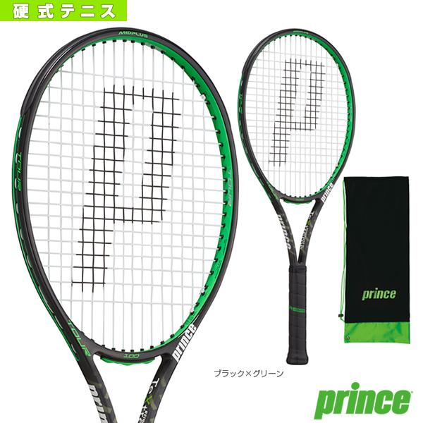 TOUR 100/ツアー 100/290g(7TJ073)《プリンス テニス ラケット》硬式テニスラケット硬式ラケット
