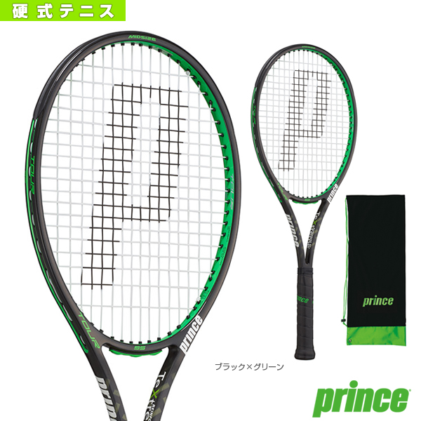TOUR 95/ツアー 95(7TJ075)《プリンス テニス ラケット》
