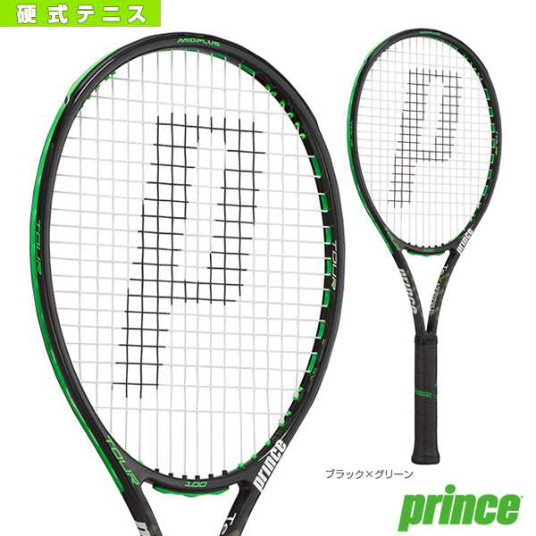 TOUR O3 100/ツアー オースリー 100/290g(7TJ076)《プリンス テニス ラケット》硬式テニスラケット硬式ラケット