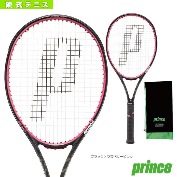 BEAST 100/ビースト 100/フレーム280g(7TJ086)《プリンス テニス ラケット》