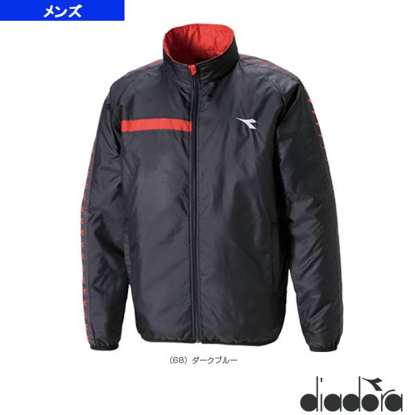 ELITE 中綿ジャケット/メンズ(DTW8180)《ディアドラ テニス・バドミントン ウェア(メンズ/ユニ)》