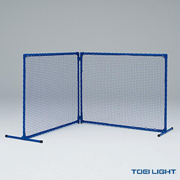 [送料別途]マルチ球技スクリーン120AF(B-2646)《TOEI(トーエイ) オールスポーツ 設備・備品》