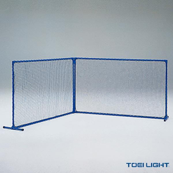 [送料別途]マルチ球技スクリーン120BF(B-2648)《TOEI(トーエイ) オールスポーツ 設備・備品》