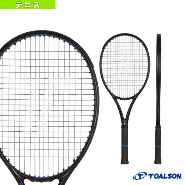 S-MACH PRO 97/エスマッハ プロ 97(1DR815)《トアルソン テニス ラケット》
