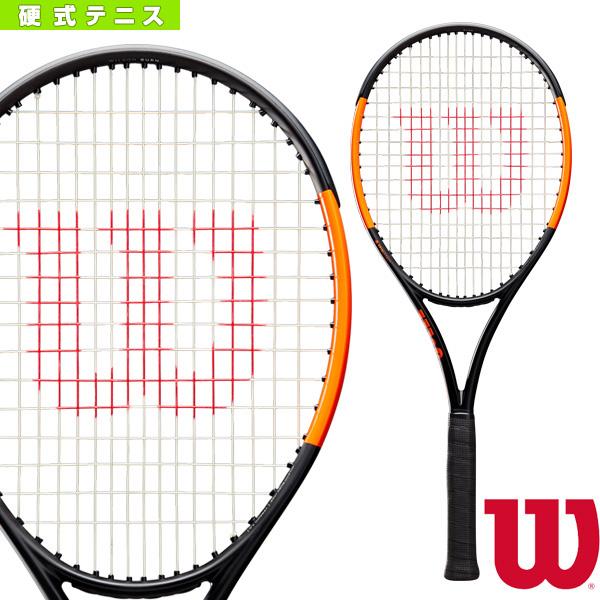 2019年02月上旬【予約】BURN 100ULS/バーン 100ULS(WR000311)《ウィルソン テニス ラケット》
