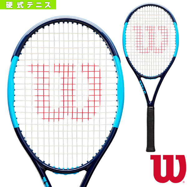 ULTRA TOUR 95CV/ウルトラ ツアー 95CV(WR000711)《ウィルソン テニス ラケット》