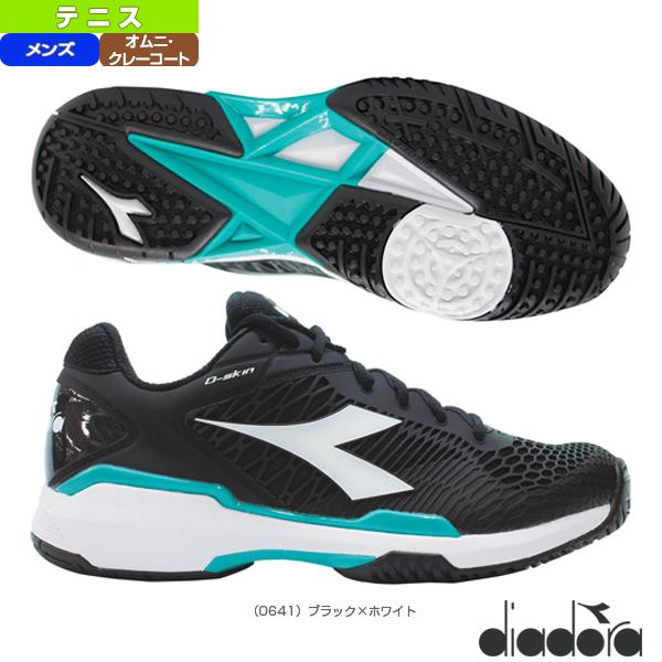 SPEED COMPETITION 5 SG/スピードコンペティション 5 SG/メンズ(174449)《ディアドラ テニス シューズ》オムニクレー用