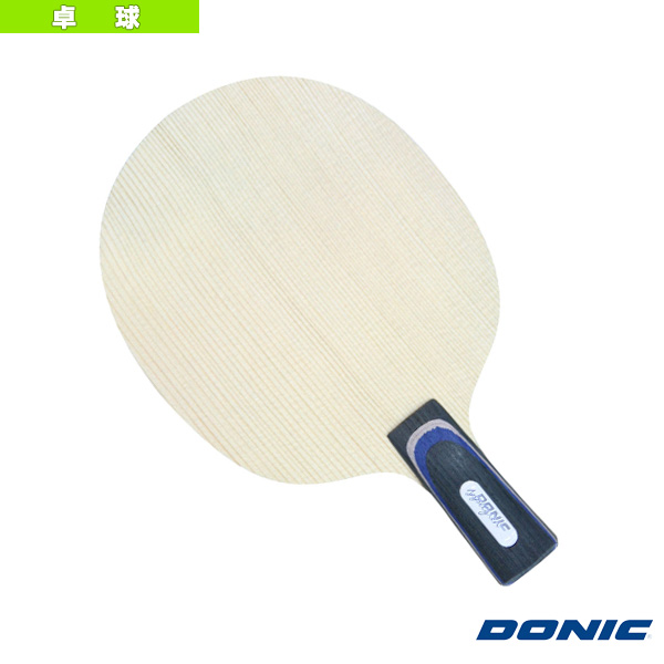 アペルグレン CFZ/中国式(BL116)《DONIC 卓球 ラケット》