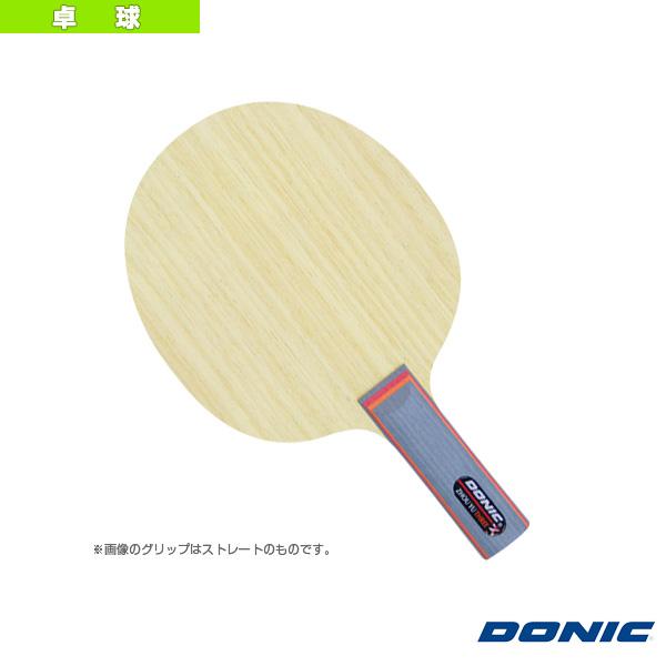 周雨 3/フレア(BL151)《DONIC 卓球 ラケット》