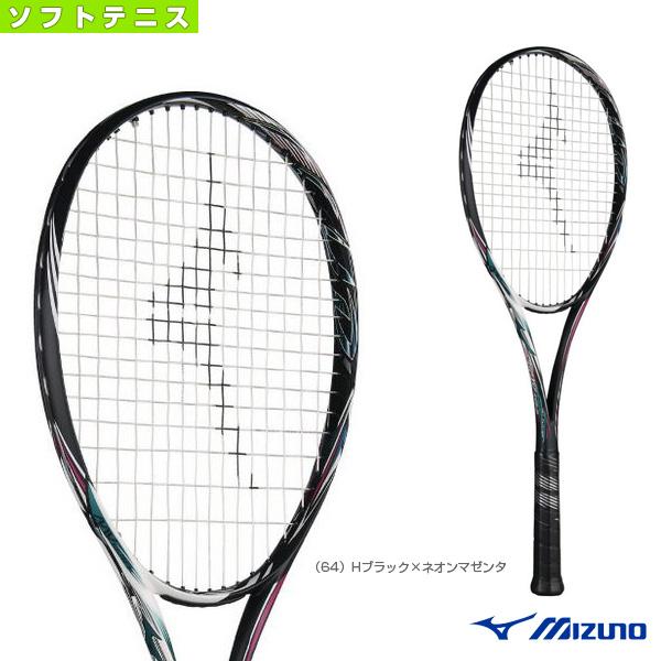 SCUD 05-C/スカッド 05-C(63JTN856)《ミズノ ソフトテニス ラケット》軟式(前衛向き)
