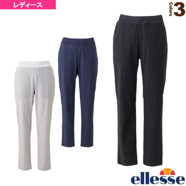 エラクションアンクルパンツ/Elaction Ankle Pants/レディース(EW99105)《エレッセ テニス・バドミントン ウェア(レディース)》