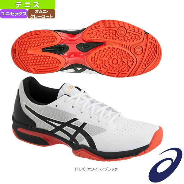 PRESTIGELYTE 2 OC/プレステージライト2 OC/ユニセックス(1043A007)《アシックス テニス シューズ》オムニクレー用