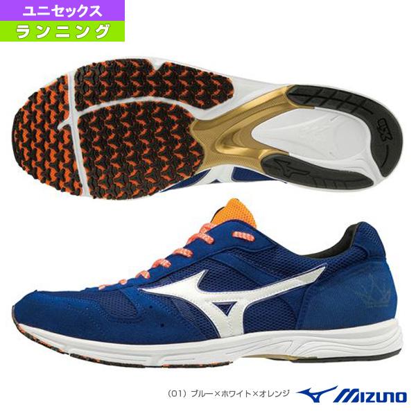 ウエーブエンペラージャパン 3/WAVE EMPEROR JAPAN 3/ユニセックス(J1GA1975)《ミズノ ランニング シューズ》