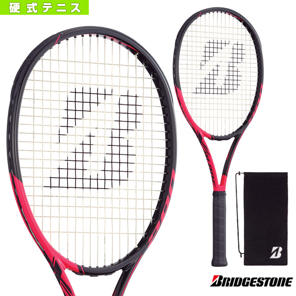 X-BLADE BX280/エックスブレード ビーエックス 280(BRABX4)《ブリヂストン テニス ラケット》硬式