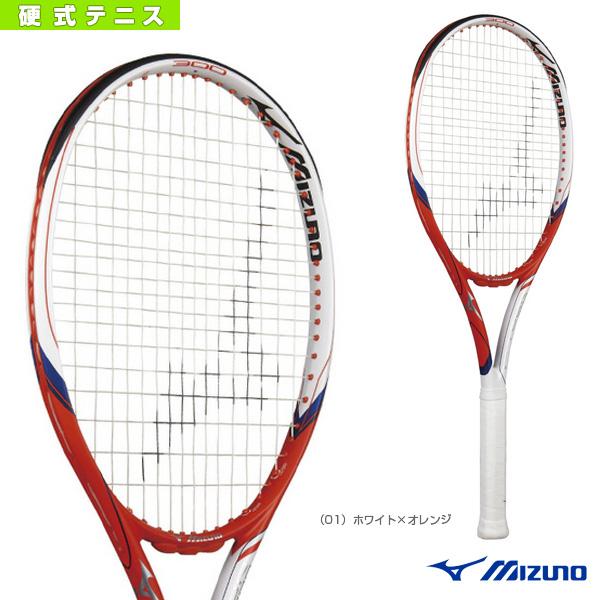 エフツアー 300/F TOUR 300(63JTH971)《ミズノ テニス ラケット》硬式