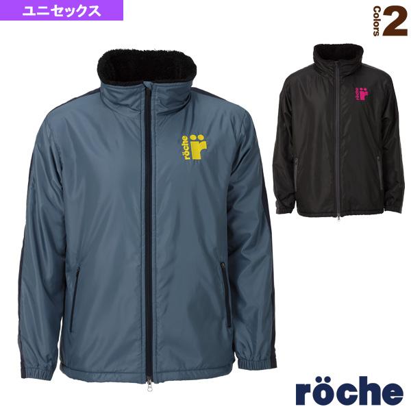 防寒ジャケット/ユニセックス(R8AU4J)《ローチェ(roche) テニス・バドミントン ウェア(メンズ/ユニ)》