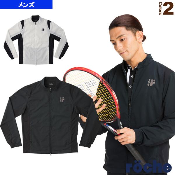 ゲームジャケット/メンズ(R9S13J)《ローチェ(roche) テニス・バドミントン ウェア(メンズ/ユニ)》