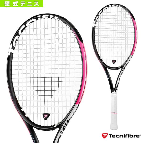 T-REBOUND TEMPO 270/ティーリバウンド テンポ 270(BRRE06)《テクニファイバー テニス ラケット》硬式