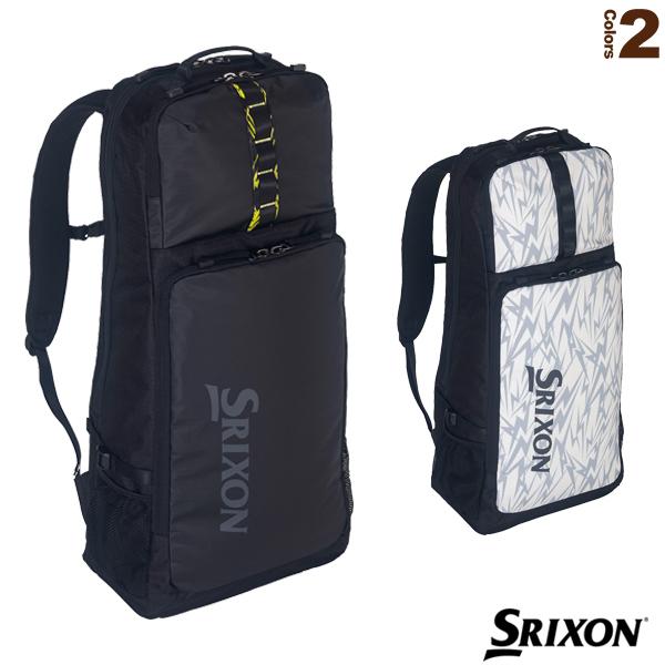 ラケットバッグ/TOUR LINE/ラケット2本収納可(SPC2910)《スリクソン テニス バッグ》