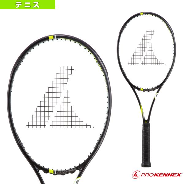 Ki Qplus Tour Pro ver.19/ケーアイキュープラス ツアープロ/Kinetic Qplusシリーズ(CL-13417)《プロケネックス テニス ラケット》硬式