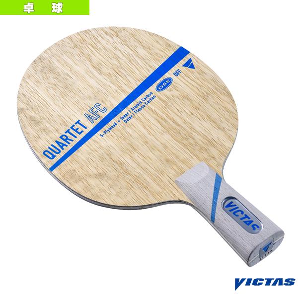 QUARTET AFC/カルテット AFC/中国式ペン(028603)《ヴィクタス 卓球 ラケット》