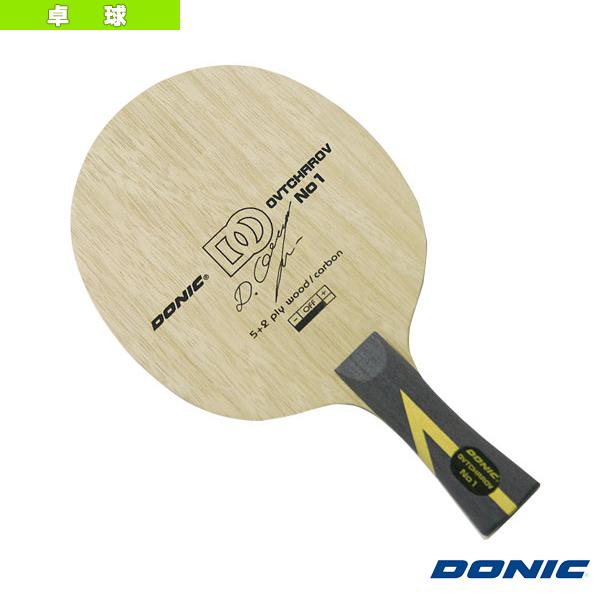 オチャロフ No.1/フレア(BL171FL)《DONIC 卓球 ラケット》