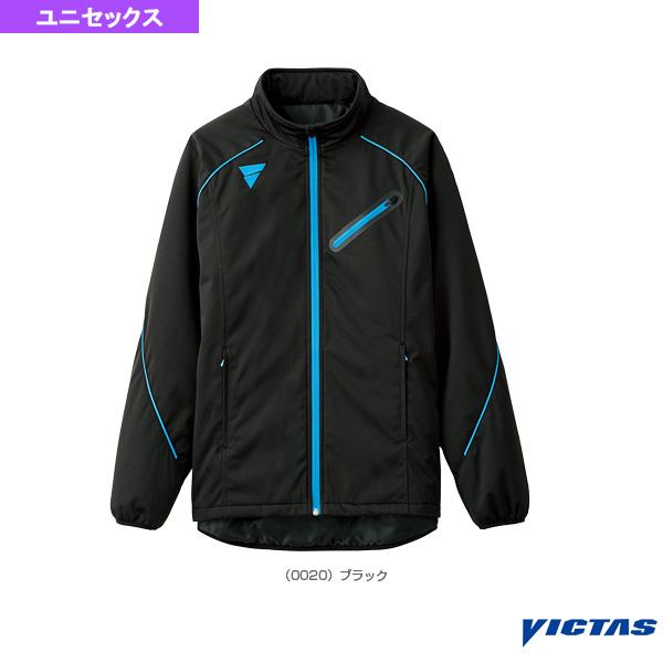 V-WJ804/ウォーマージャケット/ユニセックス(033159)《ヴィクタス 卓球 ウェア(メンズ/ユニ)》
