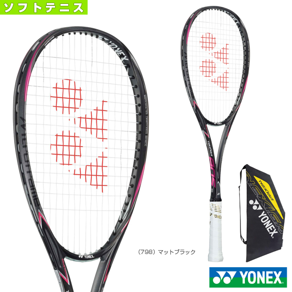 ネクシーガ 80S/NEXIGA 80S(NXG80S)《ヨネックス ソフトテニス ラケット》軟式(後衛用)