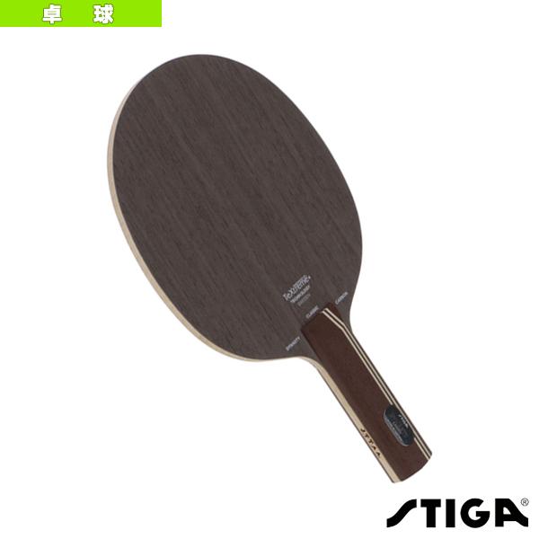 DYNASTY CARBON/ダイナスティ カーボン/STR(1070-37)《スティガ 卓球 ラケット》
