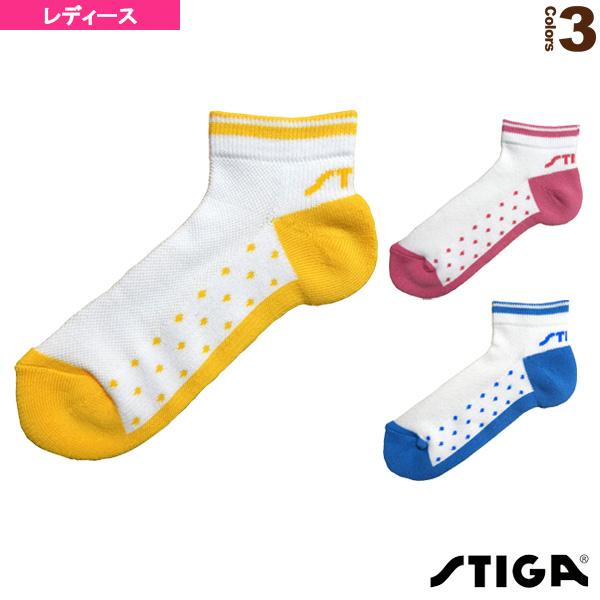 STIGA SOCKS JP2 スティガ ソックス 国内正規品 レディース 1950-0620 1950-0820 》 《スティガ 高額売筋 卓球 ウェア 1950-0720