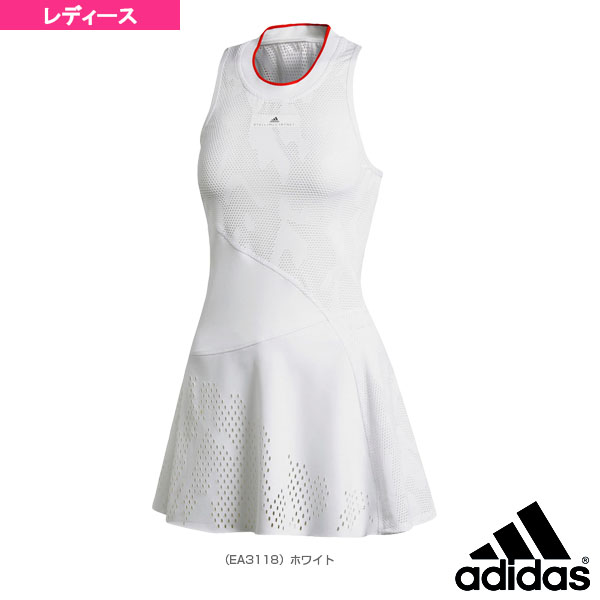 aSMC DRESS/ステラマッカートニー テニスドレス/レディース(FWI84)《アディダス テニス・バドミントン ウェア(レディース)》