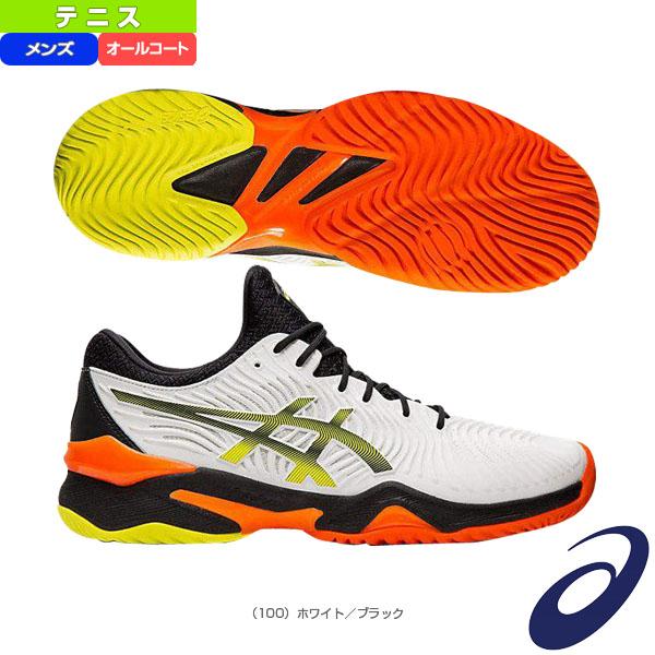 COURT FF 2/コート FF 2/メンズ(1041A083)《アシックス テニス シューズ》