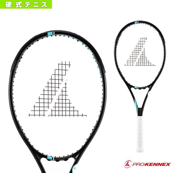 Ki Qplus 15 ver.20/ケーアイキュープラス15/Kinetic Qplusシリーズ(CO14636)《プロケネックス テニス ラケット》