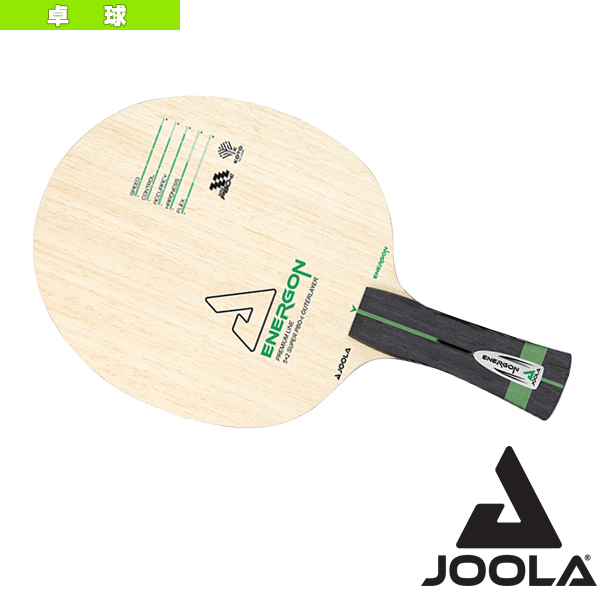 ヨーラ エナゴン/JOOLA ENERGON/フレア(61450)《ヨーラ 卓球 ラケット》