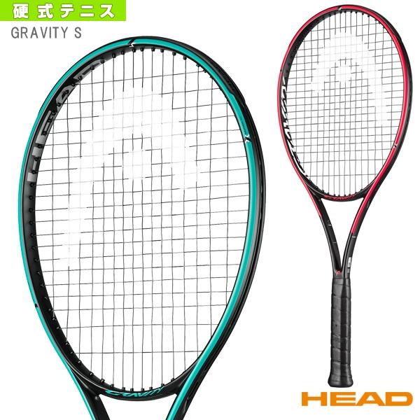 Graphene 360+ Gravity S/グラビティ エス(234249)《ヘッド テニス ラケット》