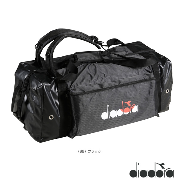 team 3wayバッグ(DTB9683)《ディアドラ テニス バッグ》