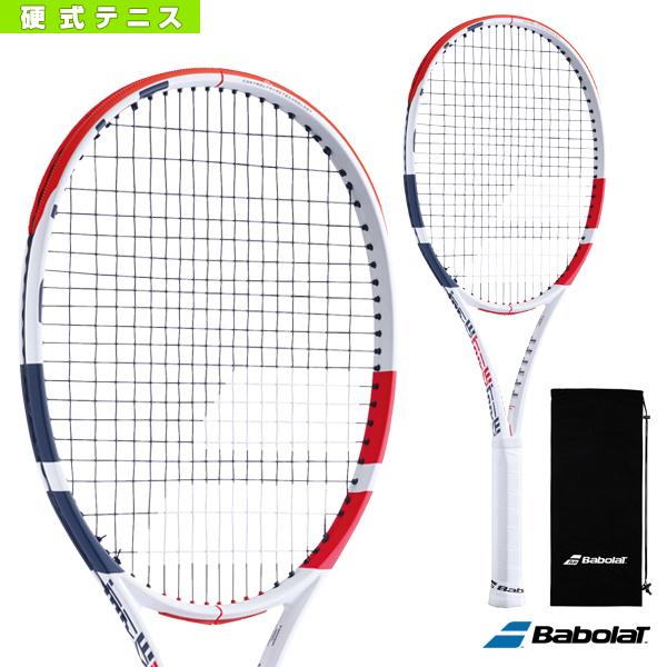 ピュア ストライク 18×20/PURE STRIKE 18×20(BF101404)《バボラ テニス ラケット》